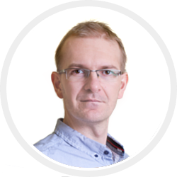 RNDr. Gabriel Horváth, PhD. - Hofitech