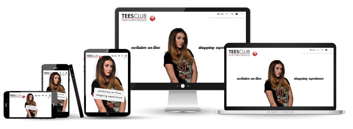 Tees Club