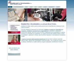 Webpräsentation für SJC