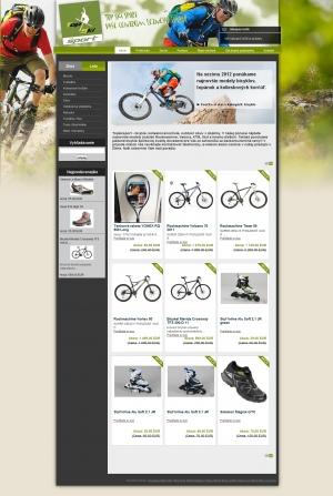 Online shop TopSkiSport.sk