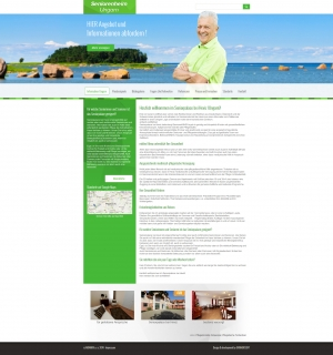 Webpräsentation - MONARK s.r.o.