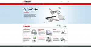 Webpräsentation - www.inmed.sk