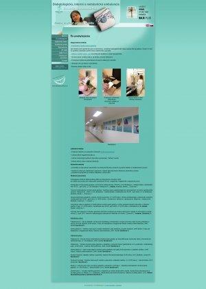 Webpräsentation - www.diabetolog.com