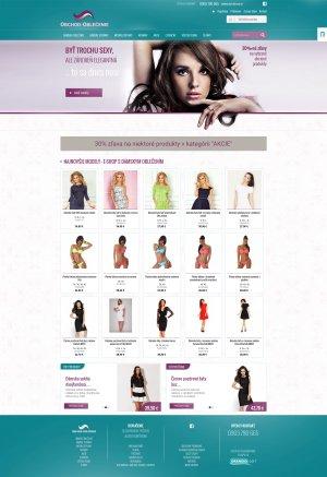 www.obchod-oblecenie.sk